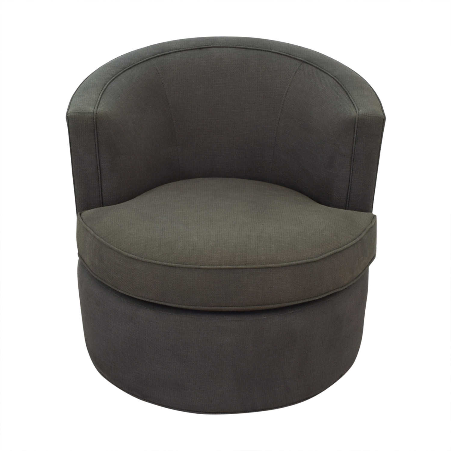 buy Room & Board Otis Swivel Chair Room & Board