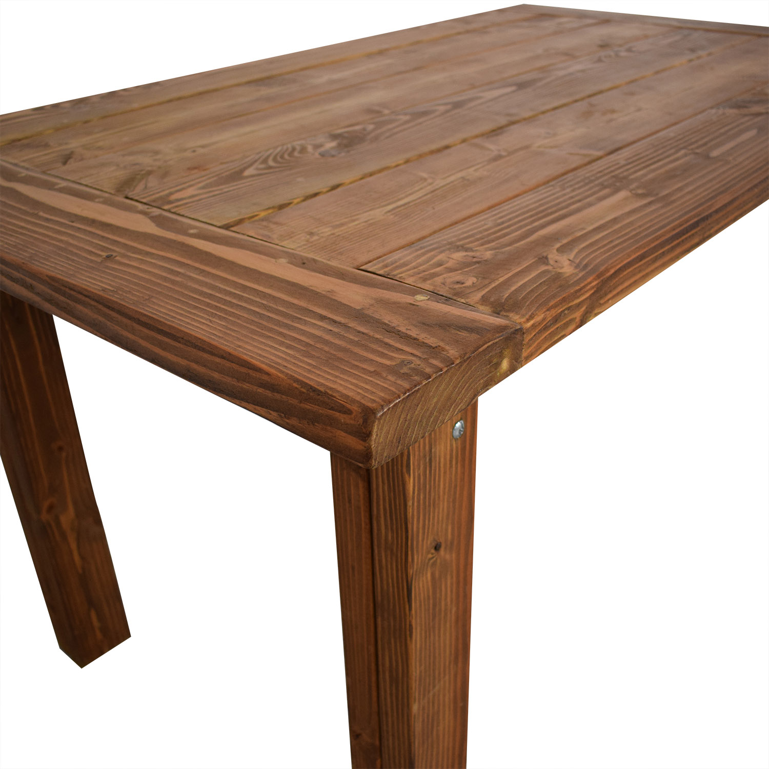 72% OFF - Custom Dining Table / Tables