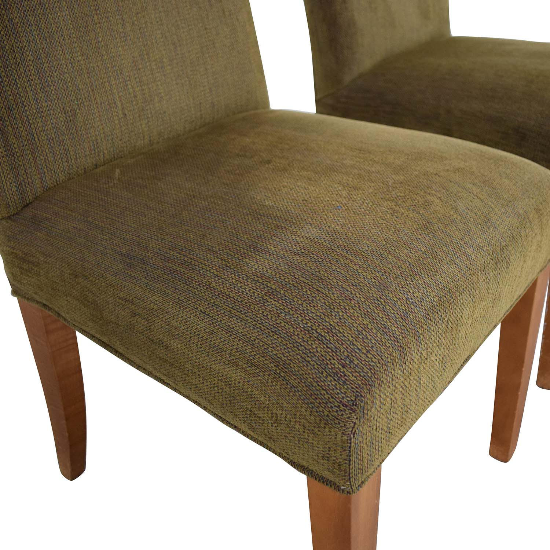 buy McCreary Modern Ava Dining Chairs McCreary Modern Chairs