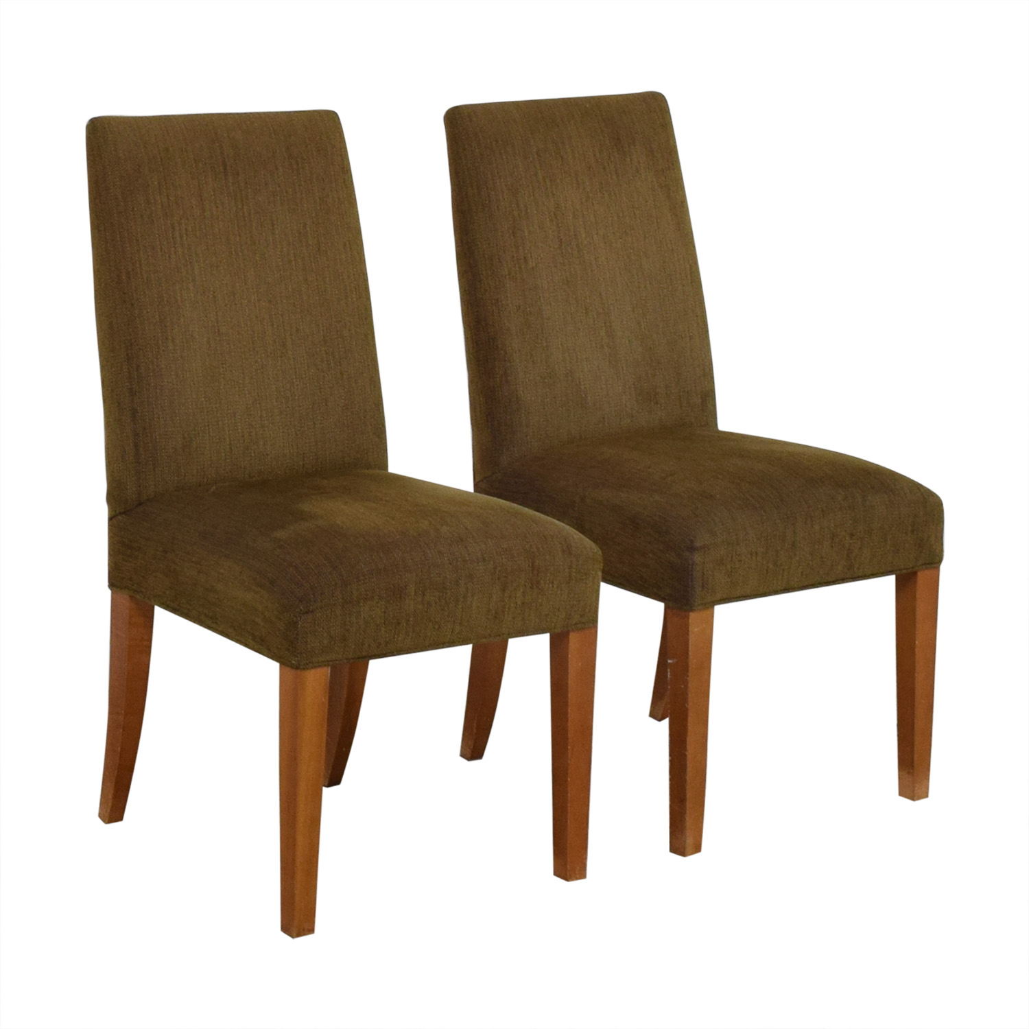 McCreary Modern Ava Dining Chairs / Chairs