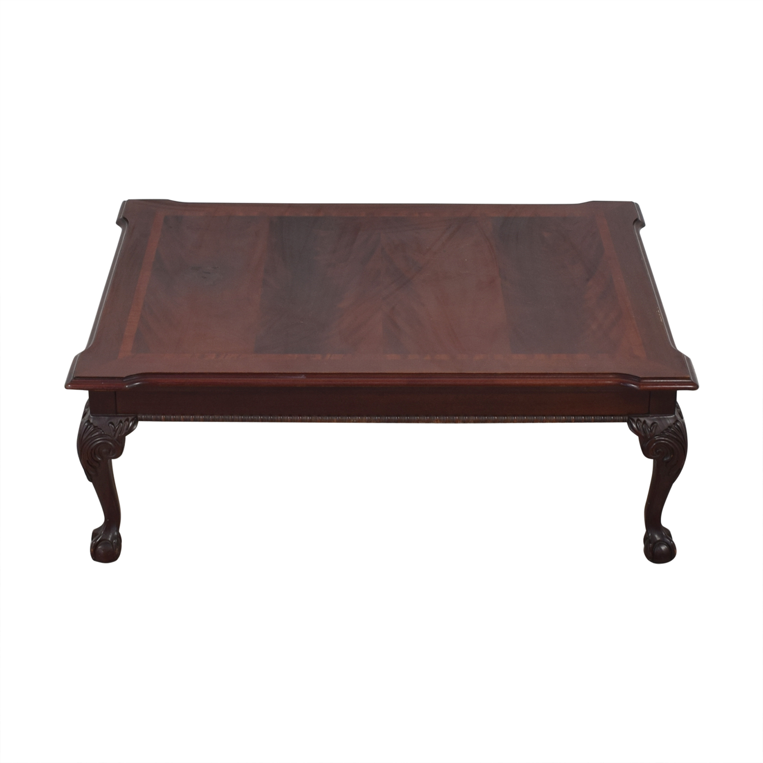 buy Thomasville Coffee Table Thomasville