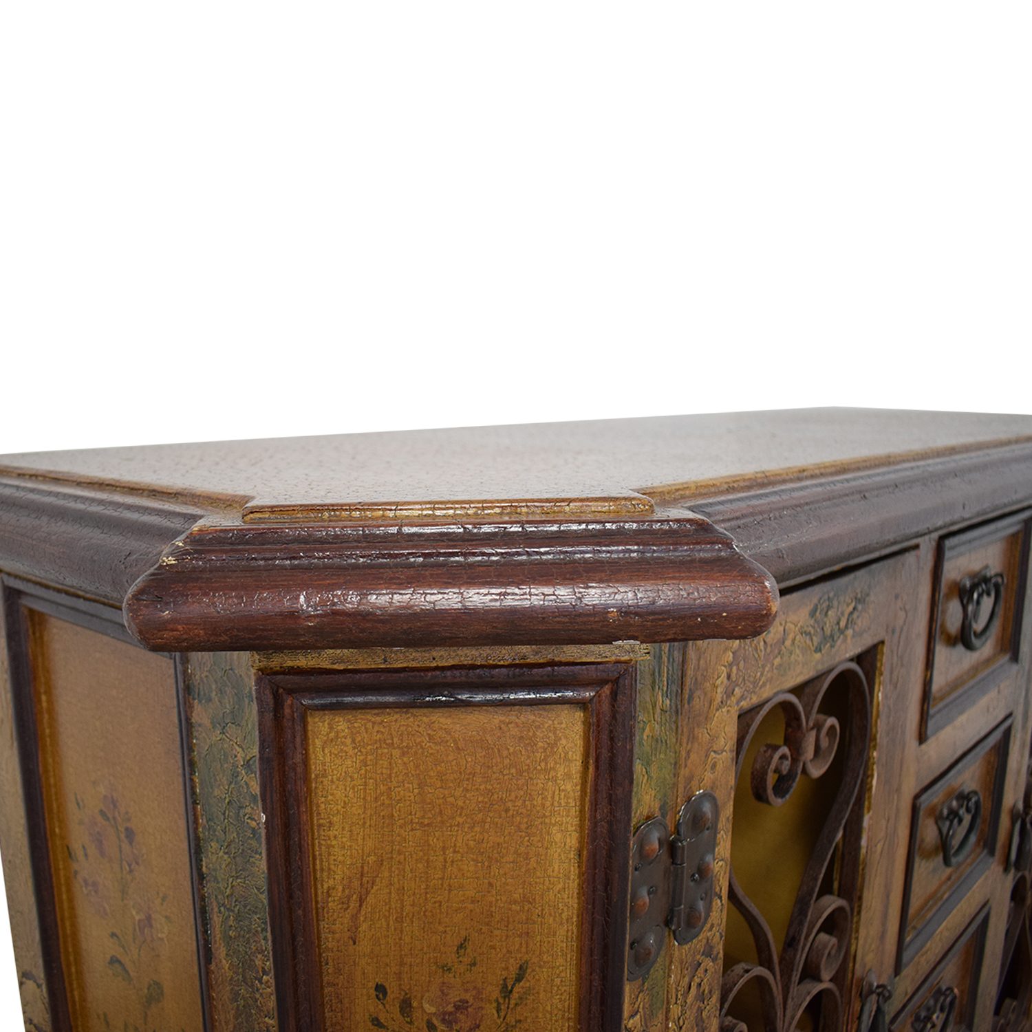 buy French Country Style Buffet  Cabinets & Sideboards