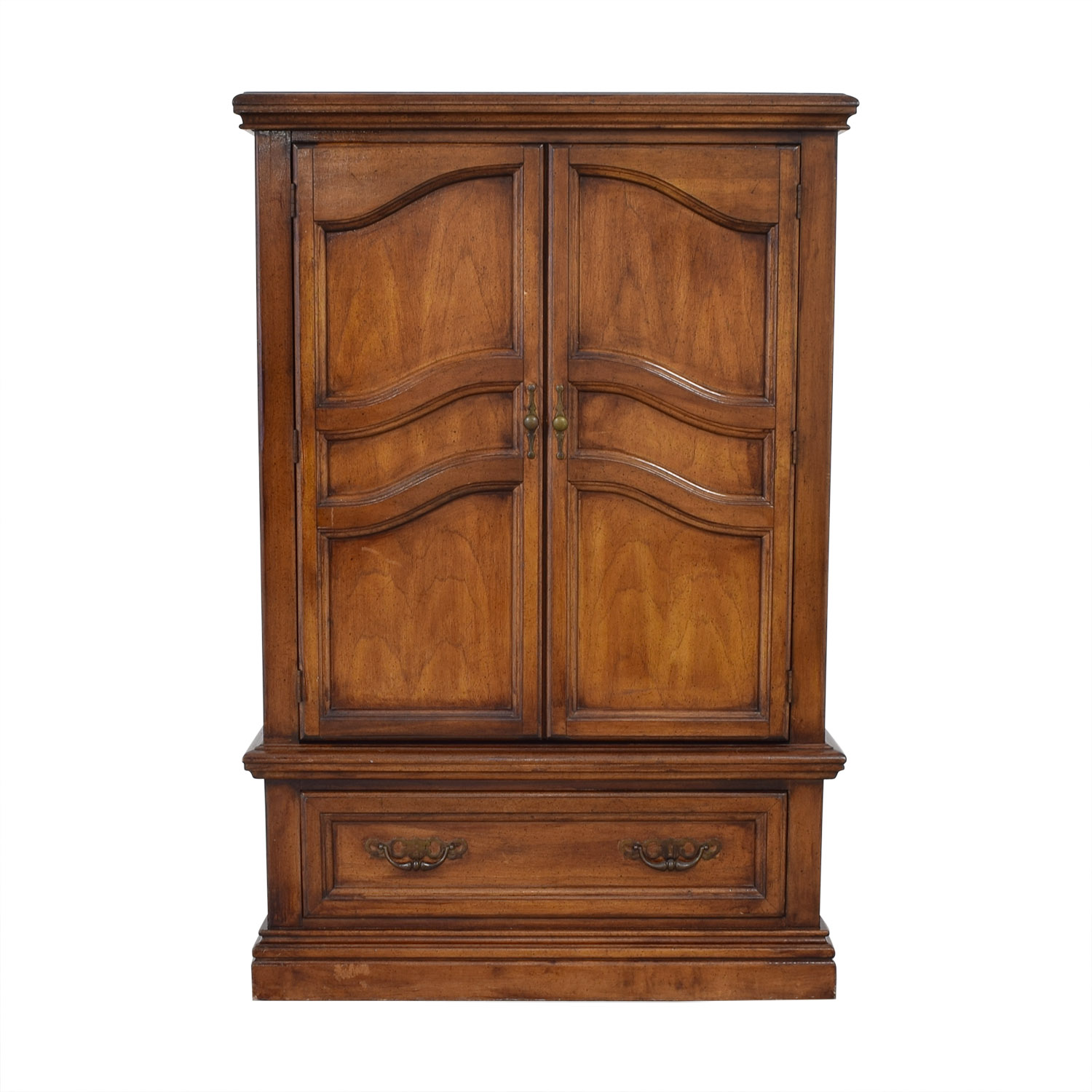 shop Antique Wardrobe  Storage