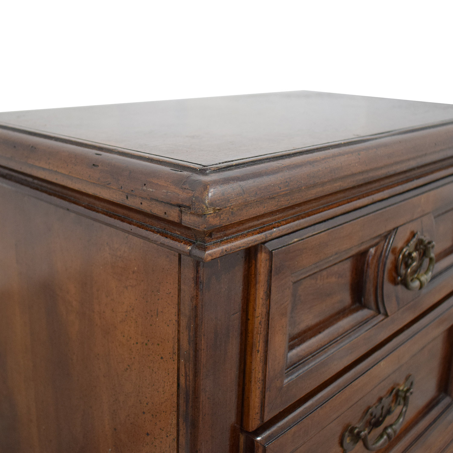 Two Drawer Nightstand price