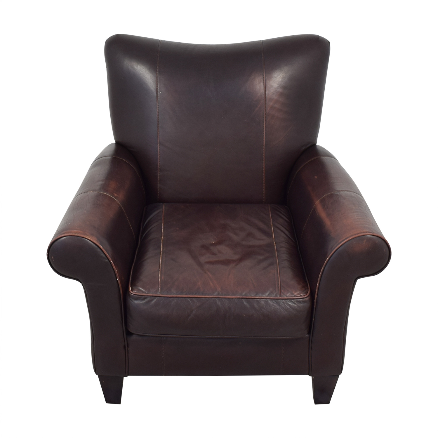 Bauhaus Furniture Leather Chair sale