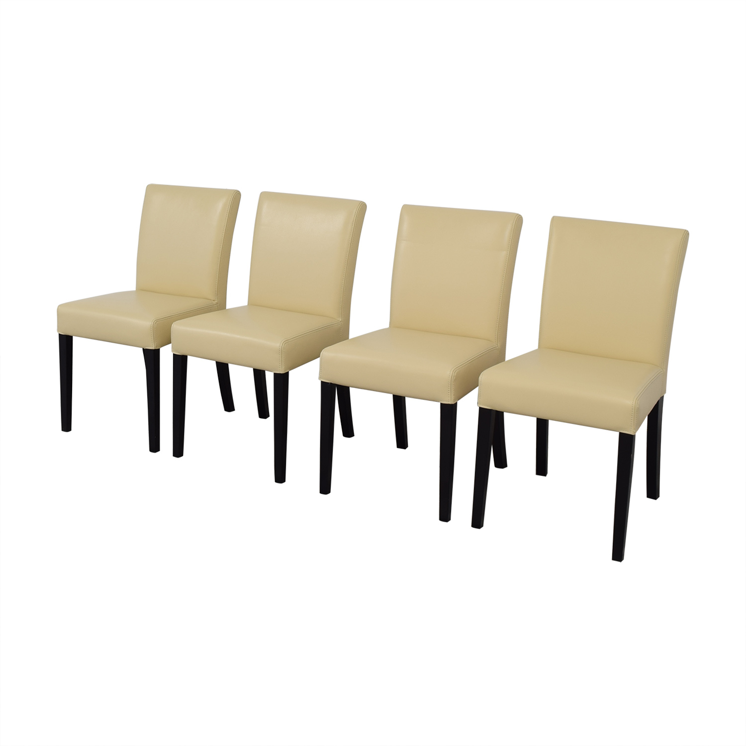 shop Crate & Barrel Dining Chairs Crate & Barrel Dining Chairs