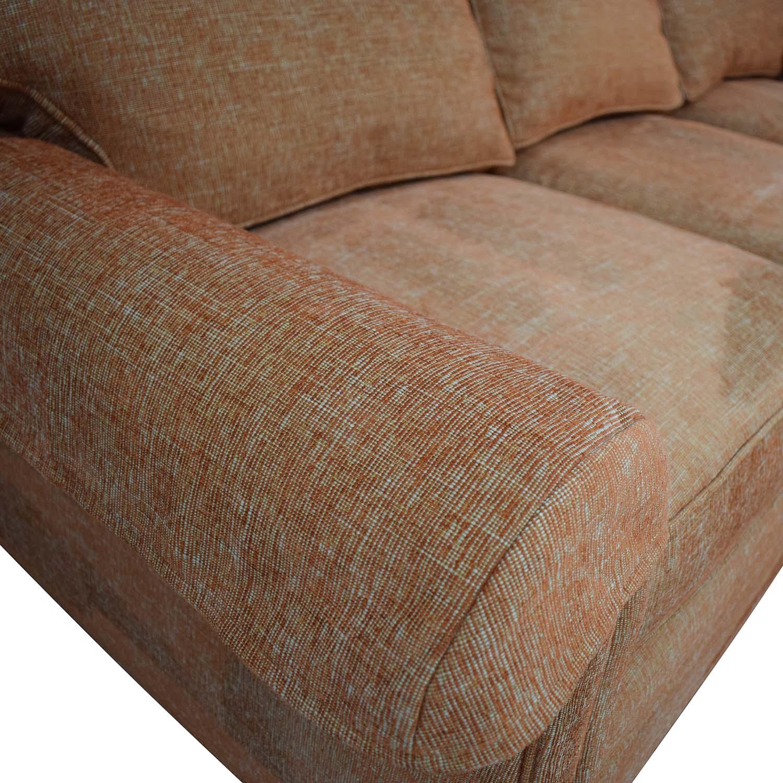 buy Greenbaum Interiors Three Seat Sofa Greenbaum Interiors Classic Sofas