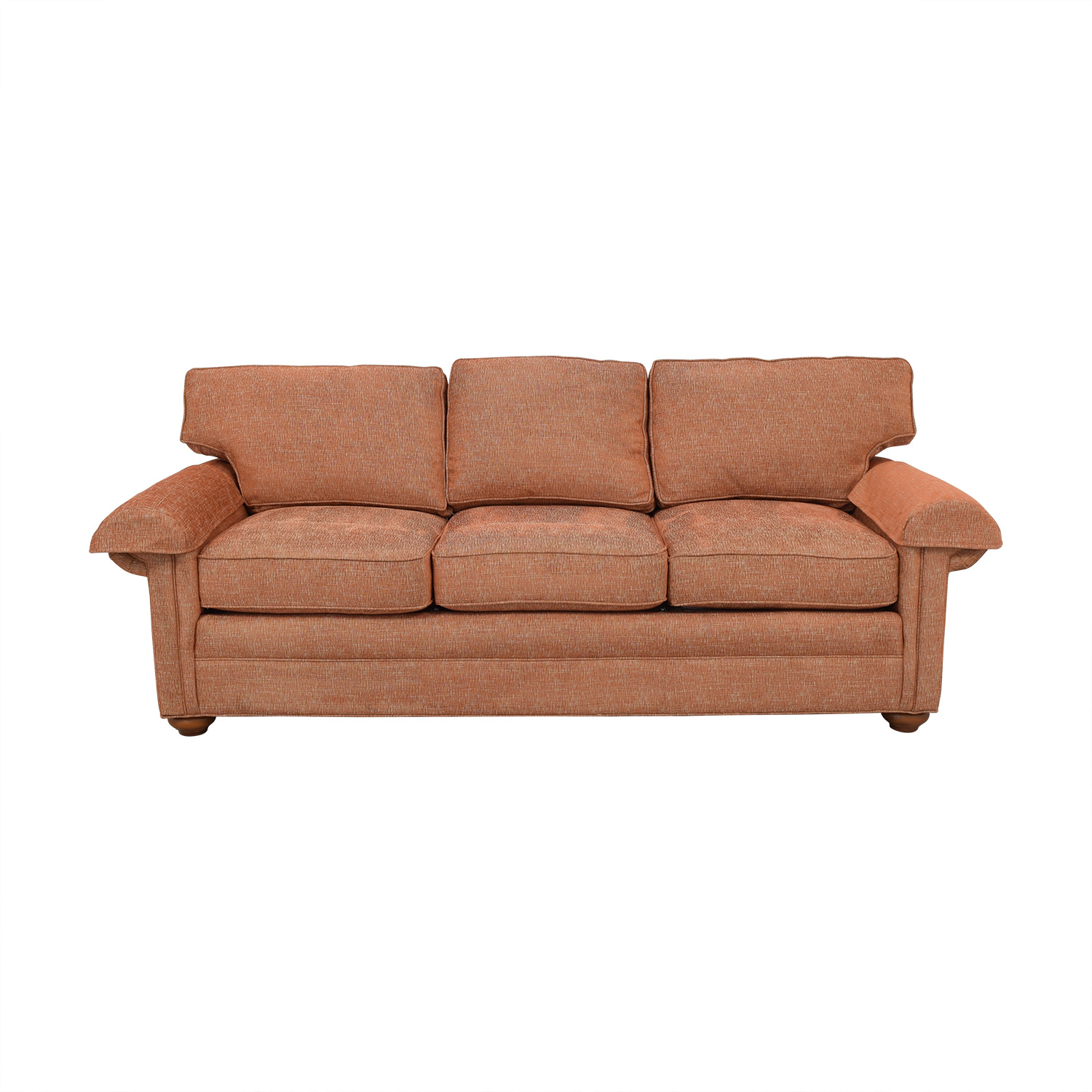 Greenbaum Interiors Greenbaum Interiors Three Seat Sofa Classic Sofas