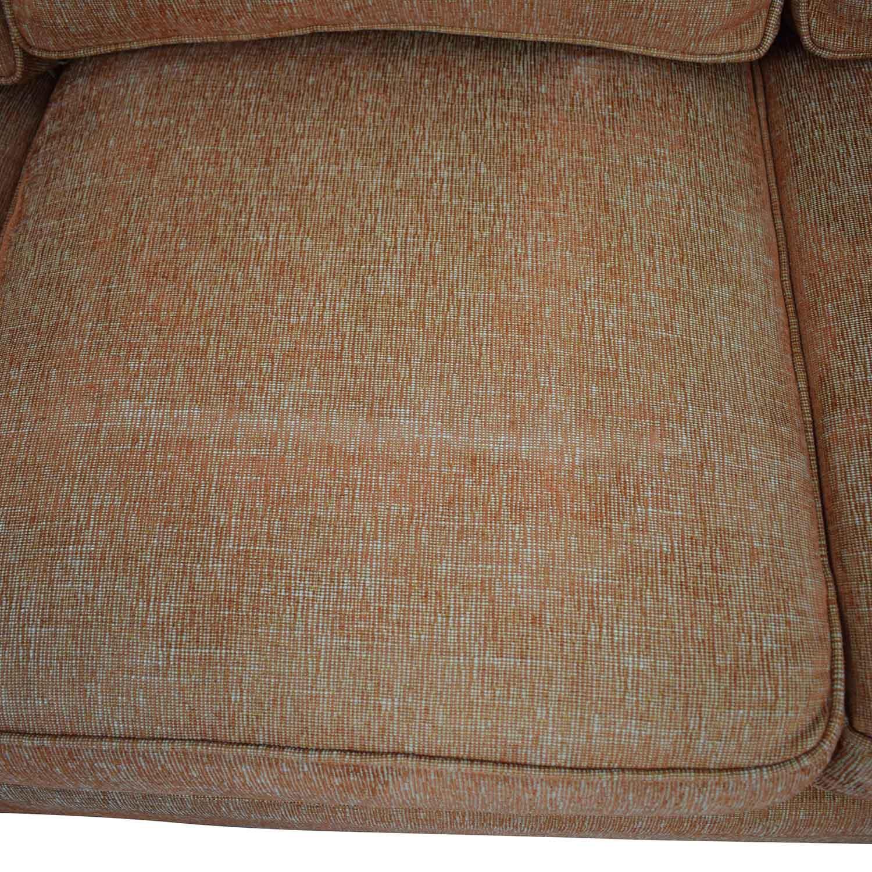 buy Greenbaum Interiors Three Seat Sofa Greenbaum Interiors