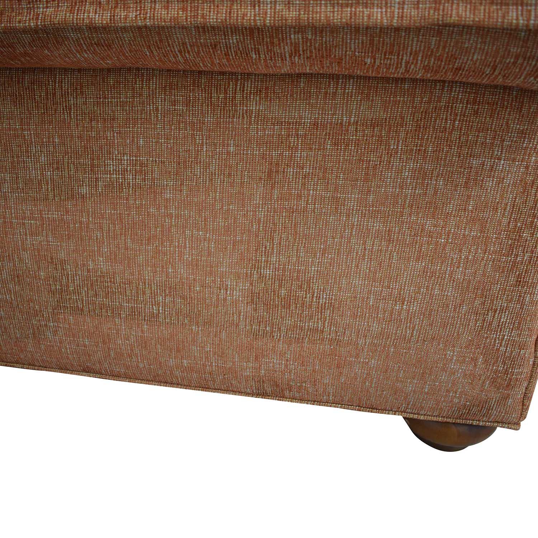 Greenbaum Interiors Three Seat Sofa / Classic Sofas