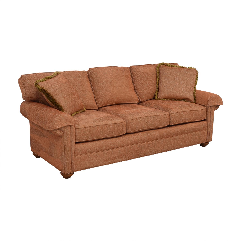 Greenbaum Interiors Greenbaum Interiors Three Seat Sofa on sale