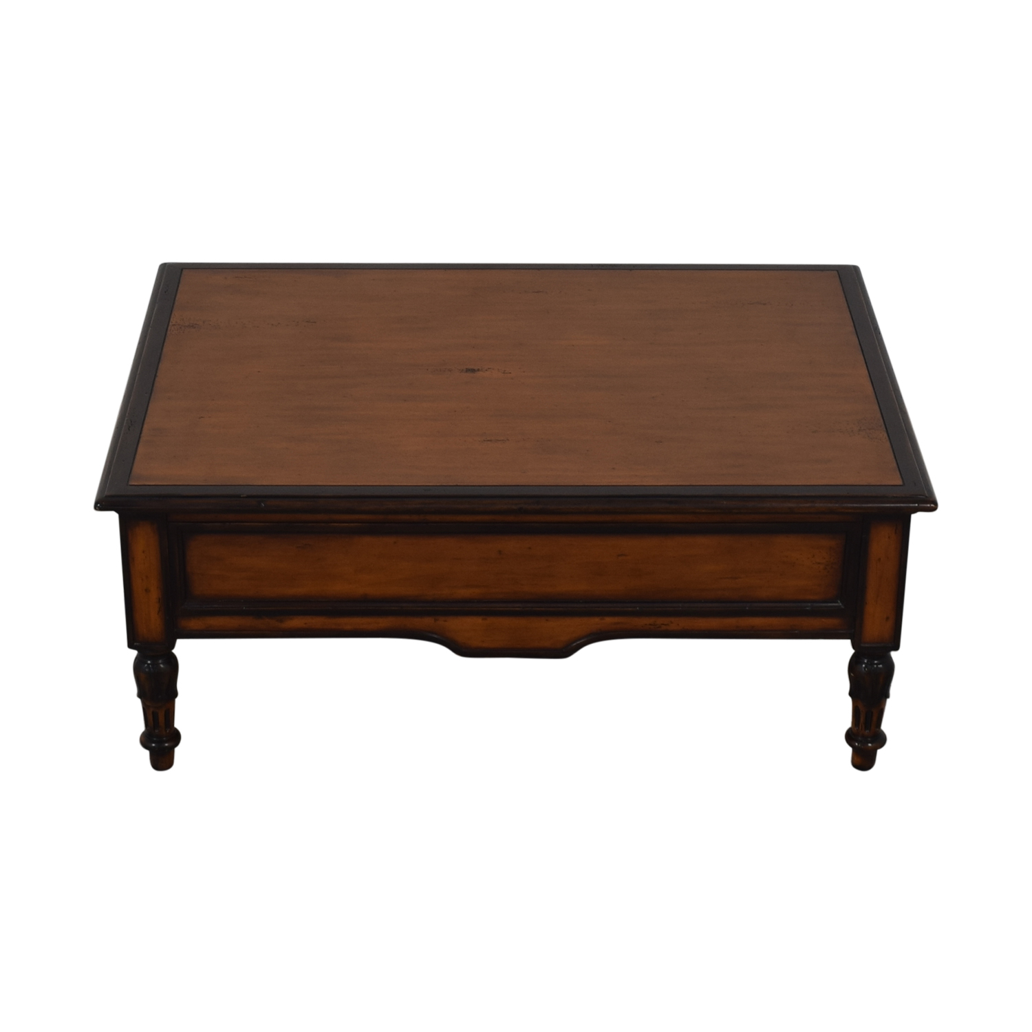Theodore Alexander Chateau du Vallois Coffee Table Theodore Alexander
