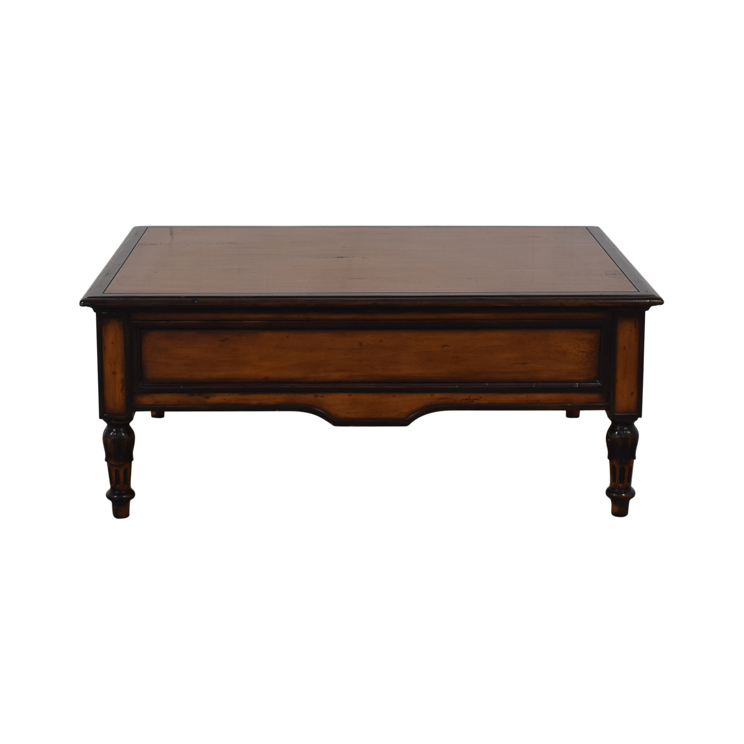 buy Theodore Alexander Theodore Alexander Chateau du Vallois Coffee Table online