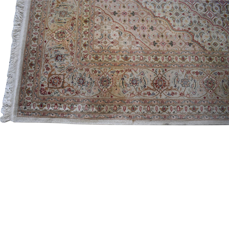 Macy's Macy's Oriental Rug for sale