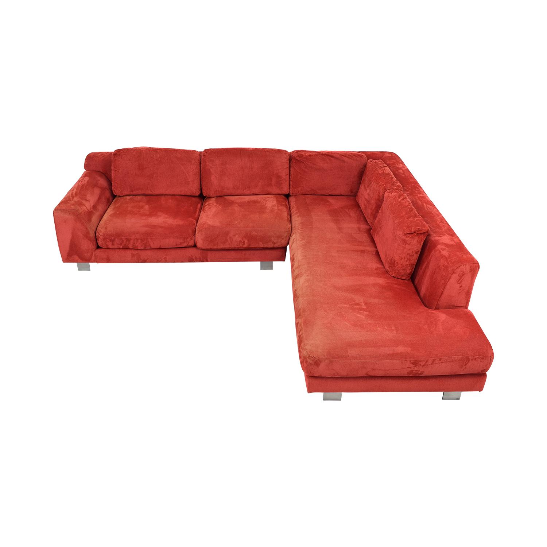 Calligaris Calligaris Sectional Sofa nj