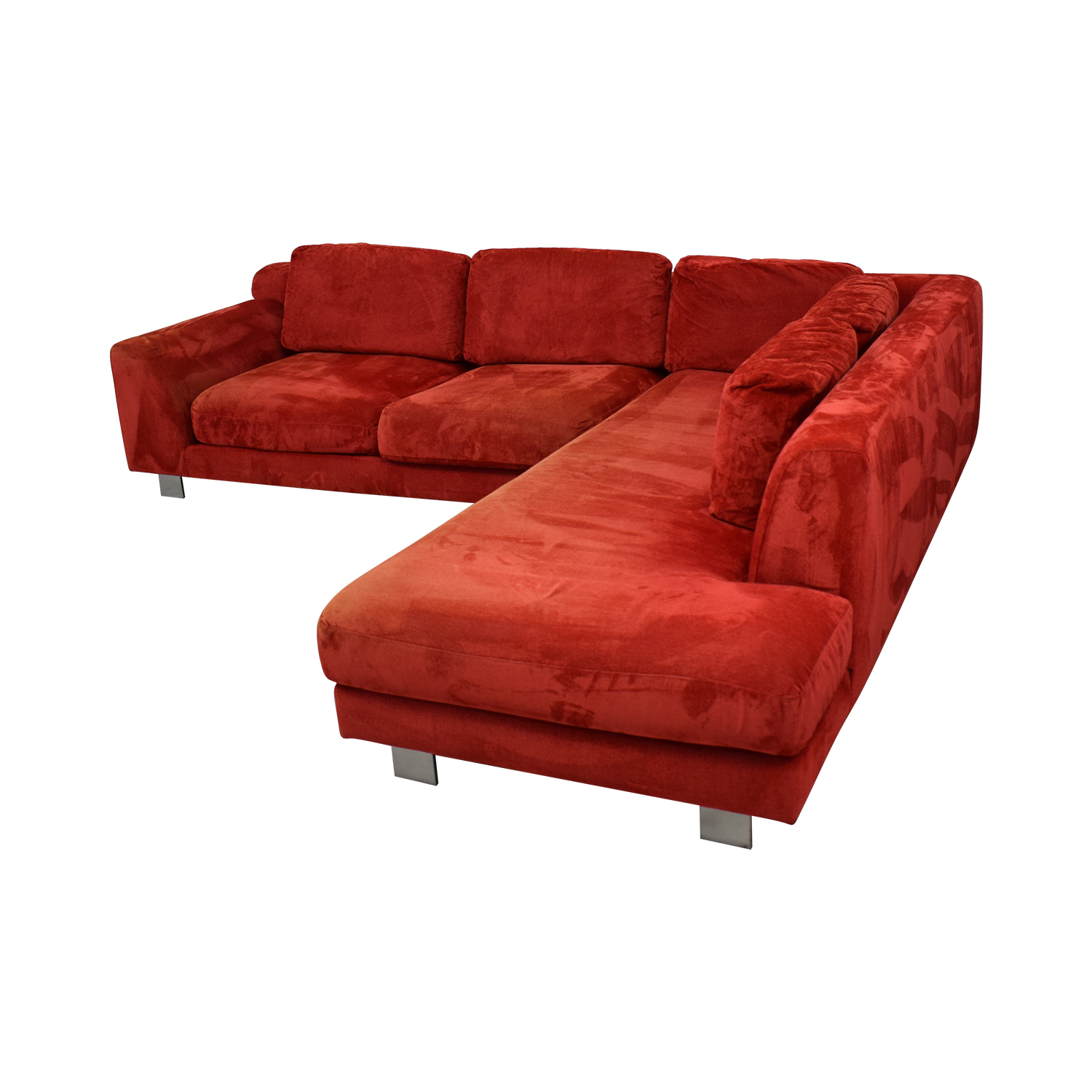 Calligaris Calligaris Sectional Sofa dimensions
