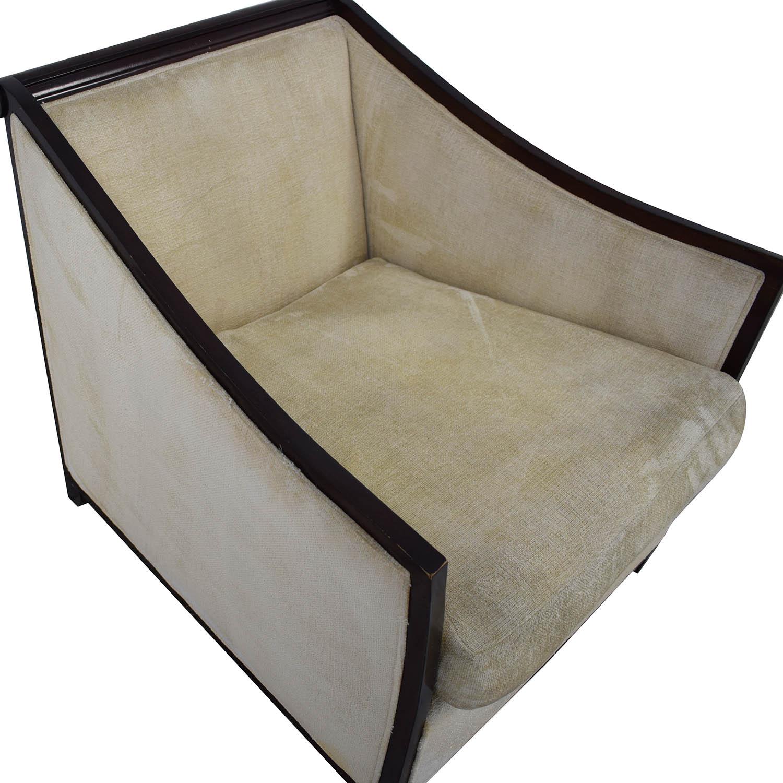 shop Kreiss Gatsby Lounge Chair Kreiss Chairs