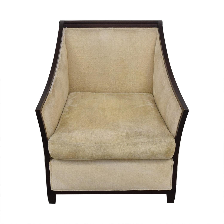 Kreiss Kreiss Gatsby Lounge Chair Accent Chairs