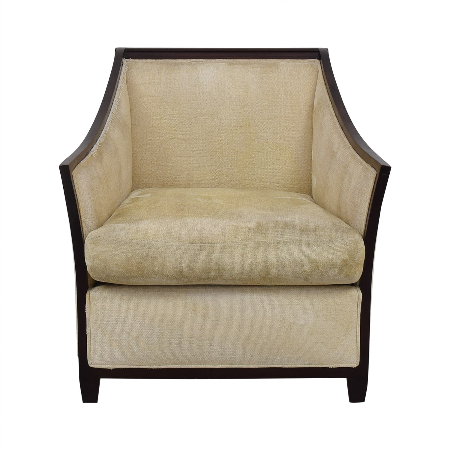 shop Kreiss Gatsby Lounge Chair Kreiss Chairs