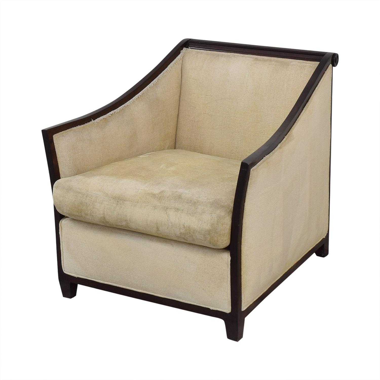Kreiss Kreiss Gatsby Lounge Chair coupon