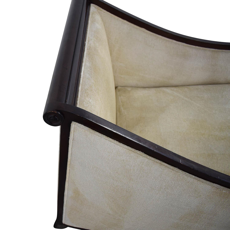 Kreiss Gatsby Lounge Chair Kreiss