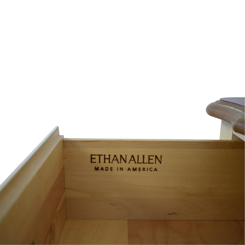 Ethan Allen Ethan Allen Country French Dresser price