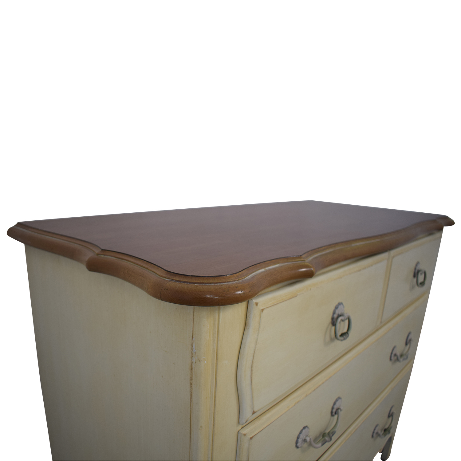 Ethan Allen Ethan Allen Country French Dresser used