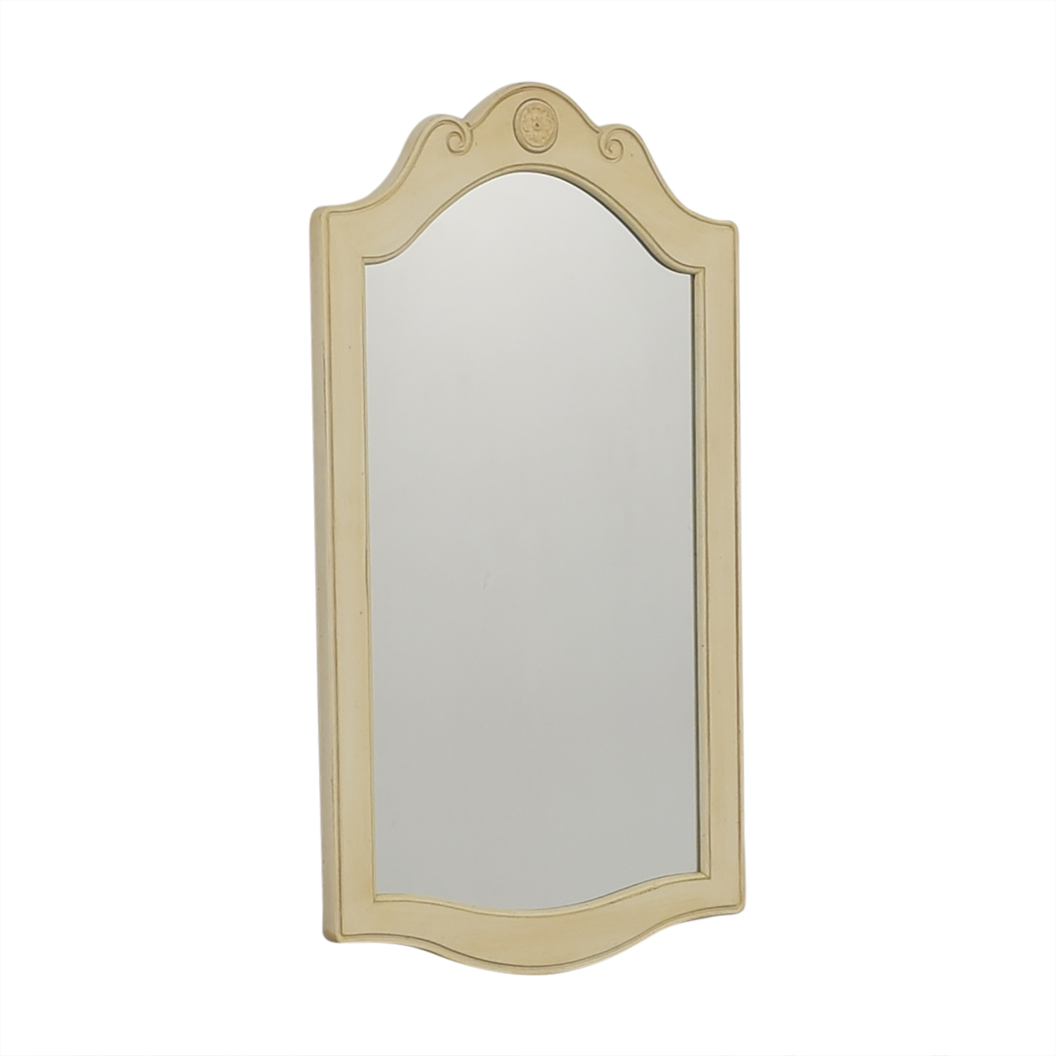 Ethan Allen Ethan Allen French Country Style Mirror discount
