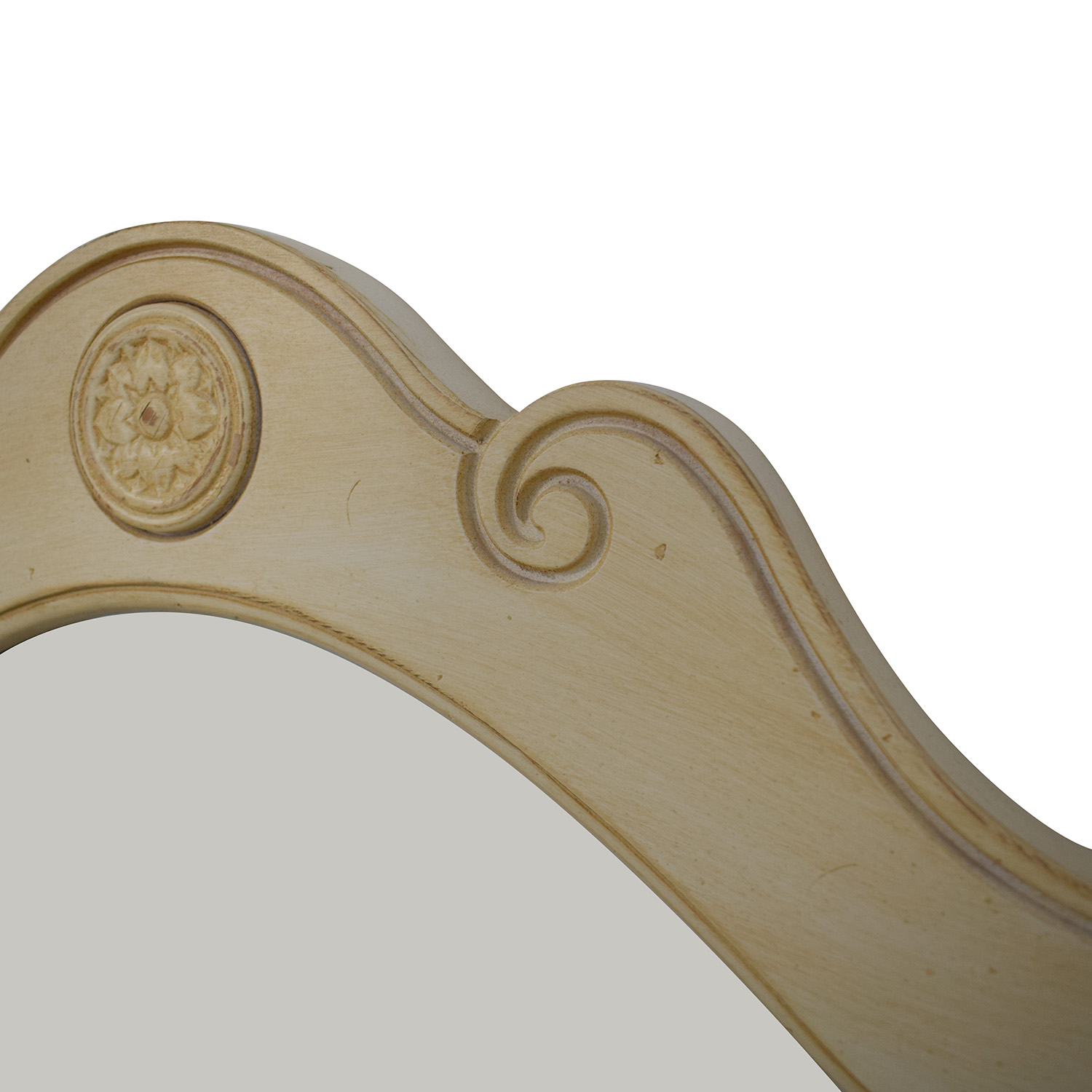 Ethan Allen French Country Style Mirror / Decor