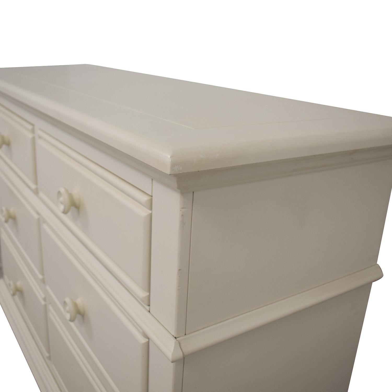 American Woodcrafters American Woodcrafters Double Dresser price