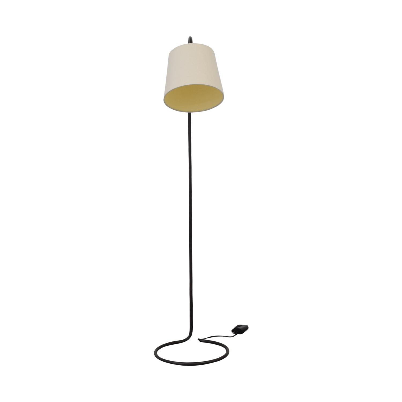 buy Robert Abbey Arc Floor Lamp Robert Abbey