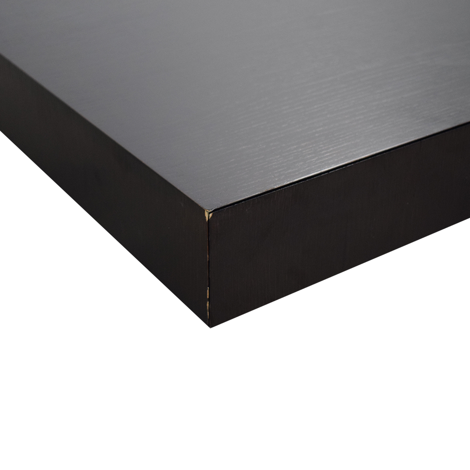 Italian Square Two Drawer Coffee Table for sale