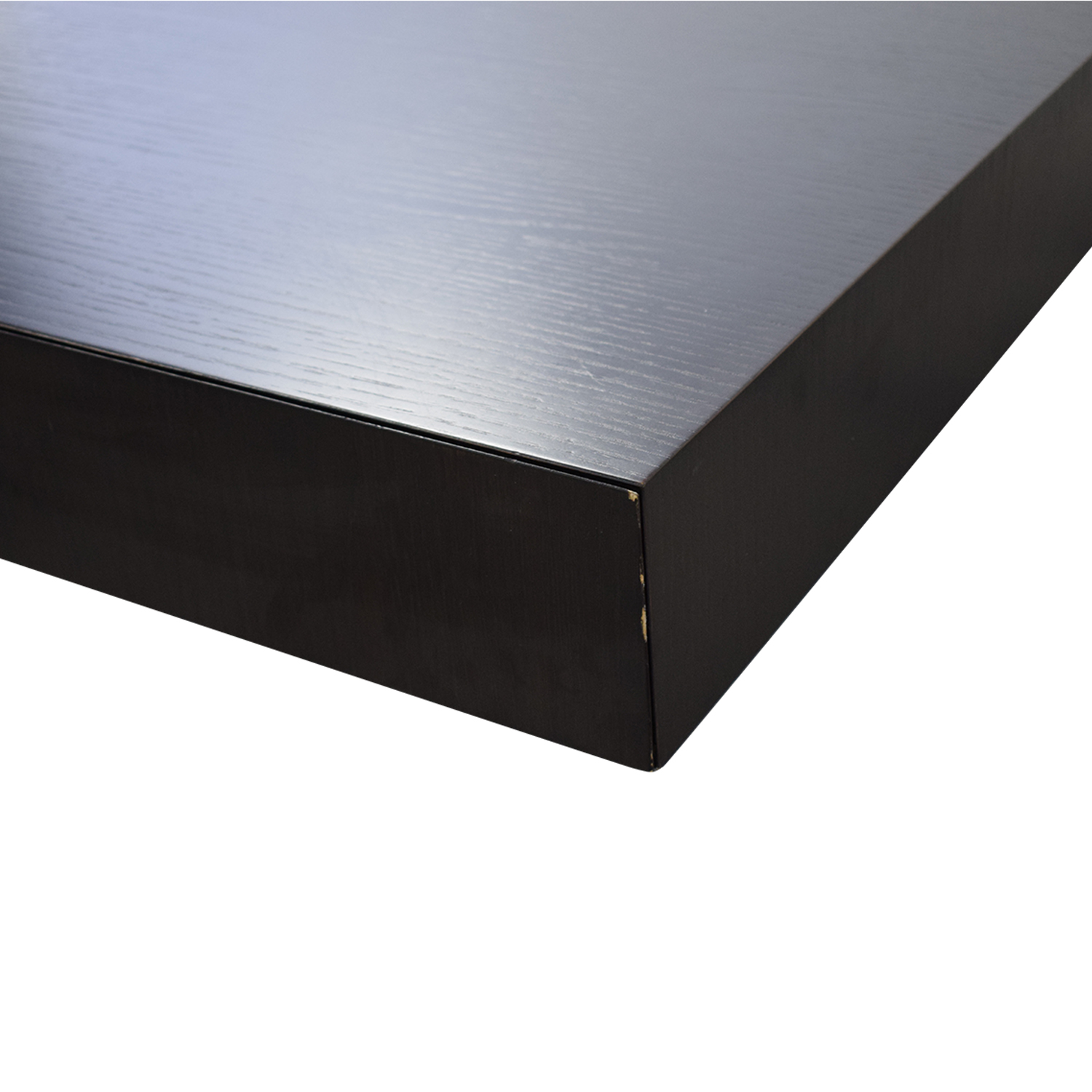 Italian Square Two Drawer Coffee Table Coffee Tables