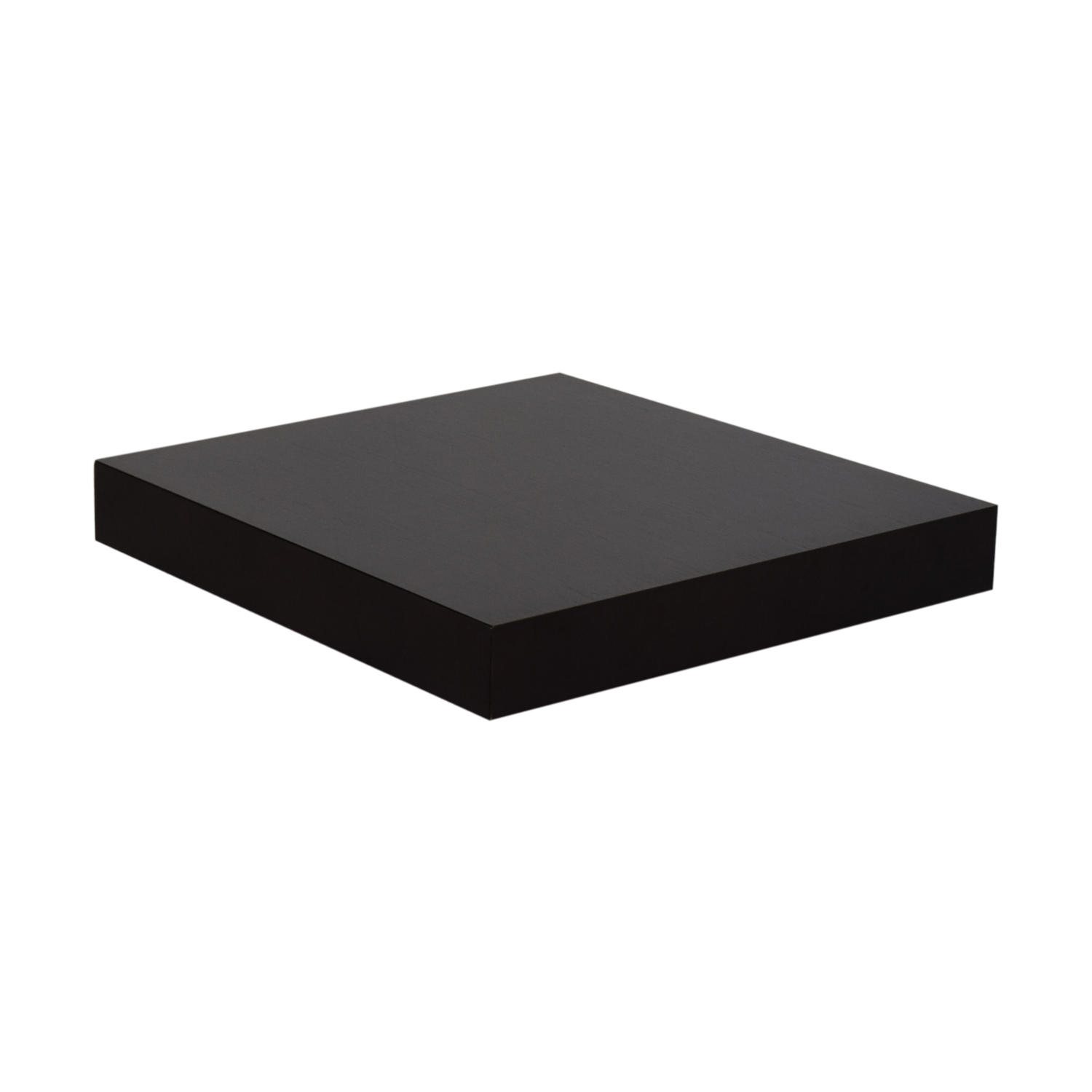 Italian Square Two Drawer Coffee Table coupon
