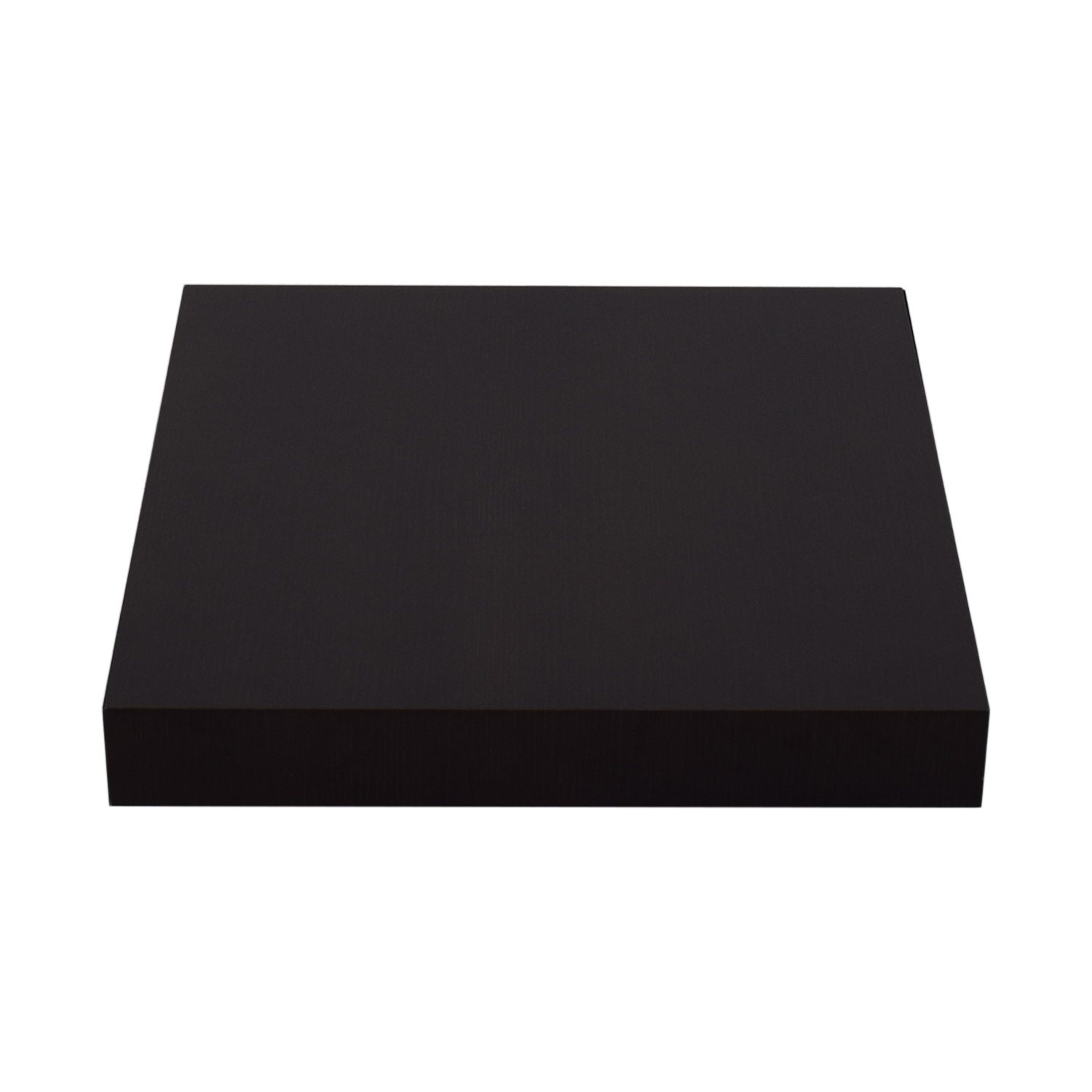 Italian Square Two Drawer Coffee Table / Tables