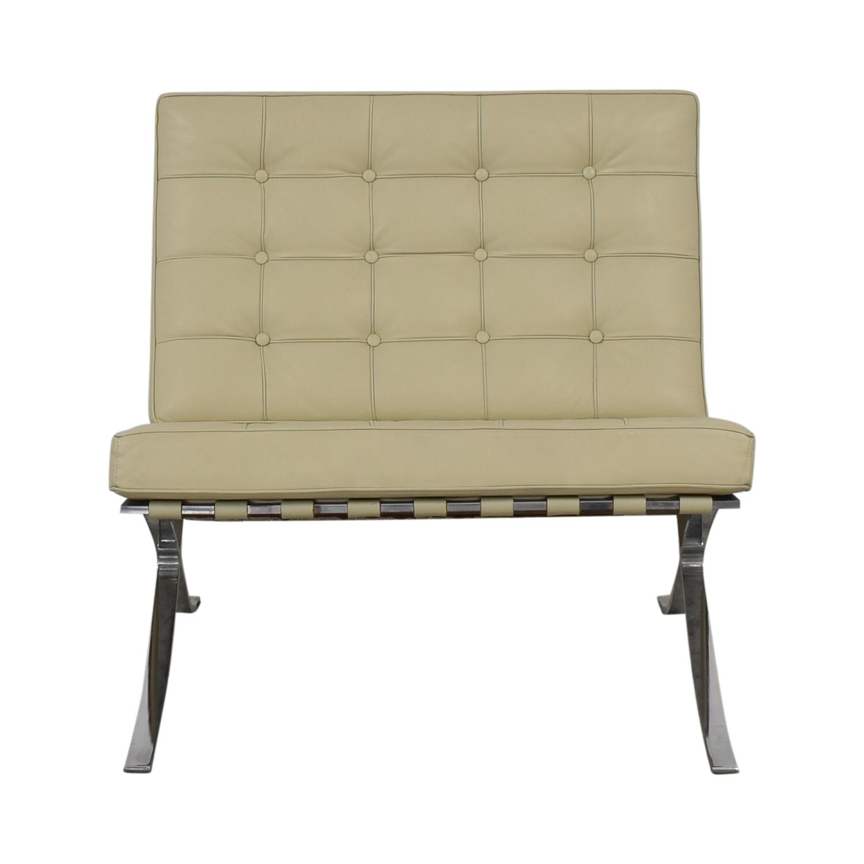 Barcelona-Style Armchair