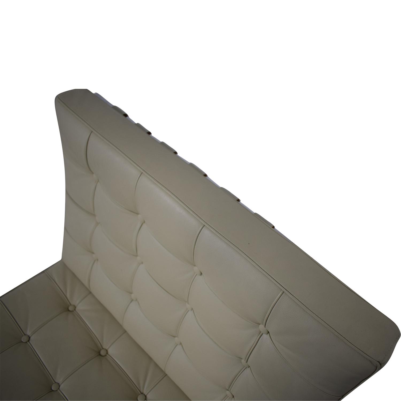 Barcelona-Style Armchair price