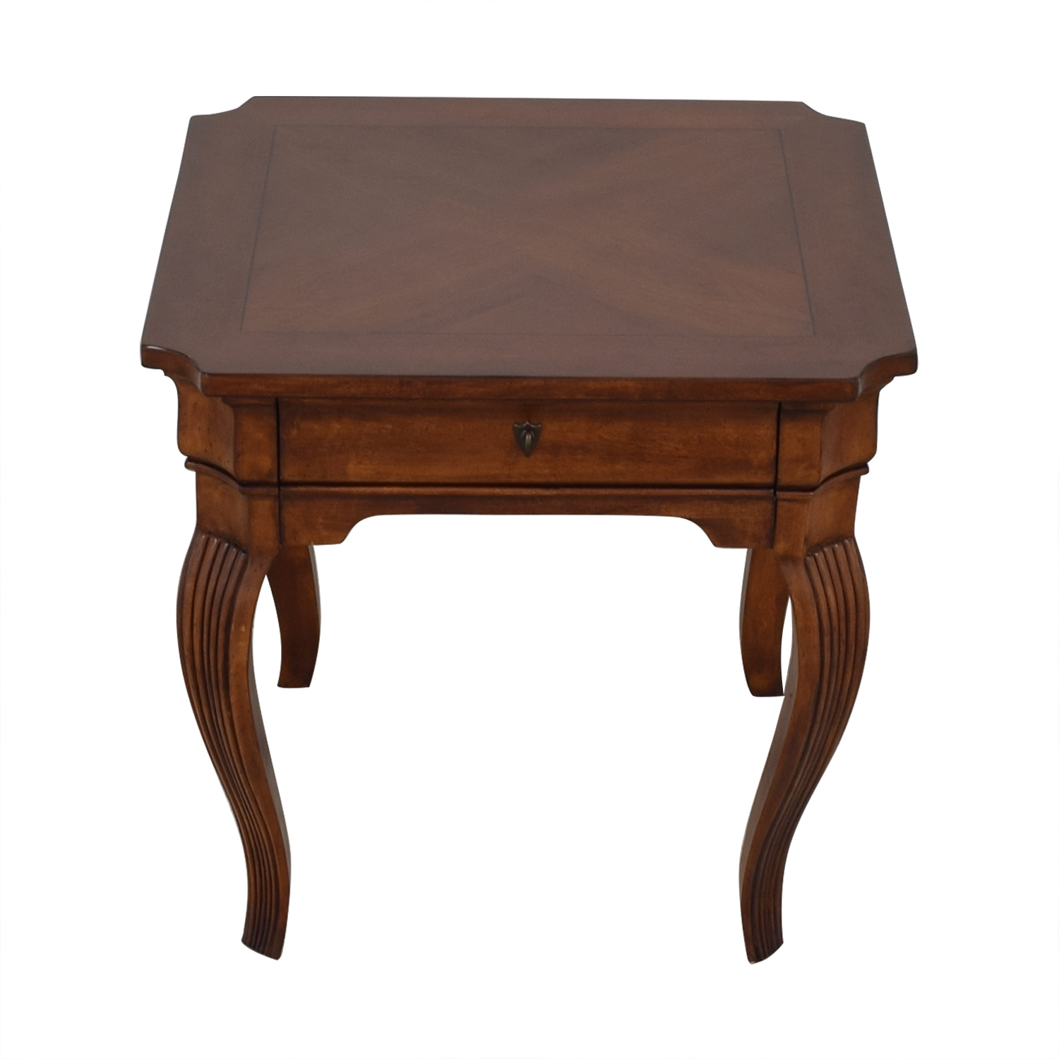 Stanley Furniture Stanley Furniture Square Lamp Table price