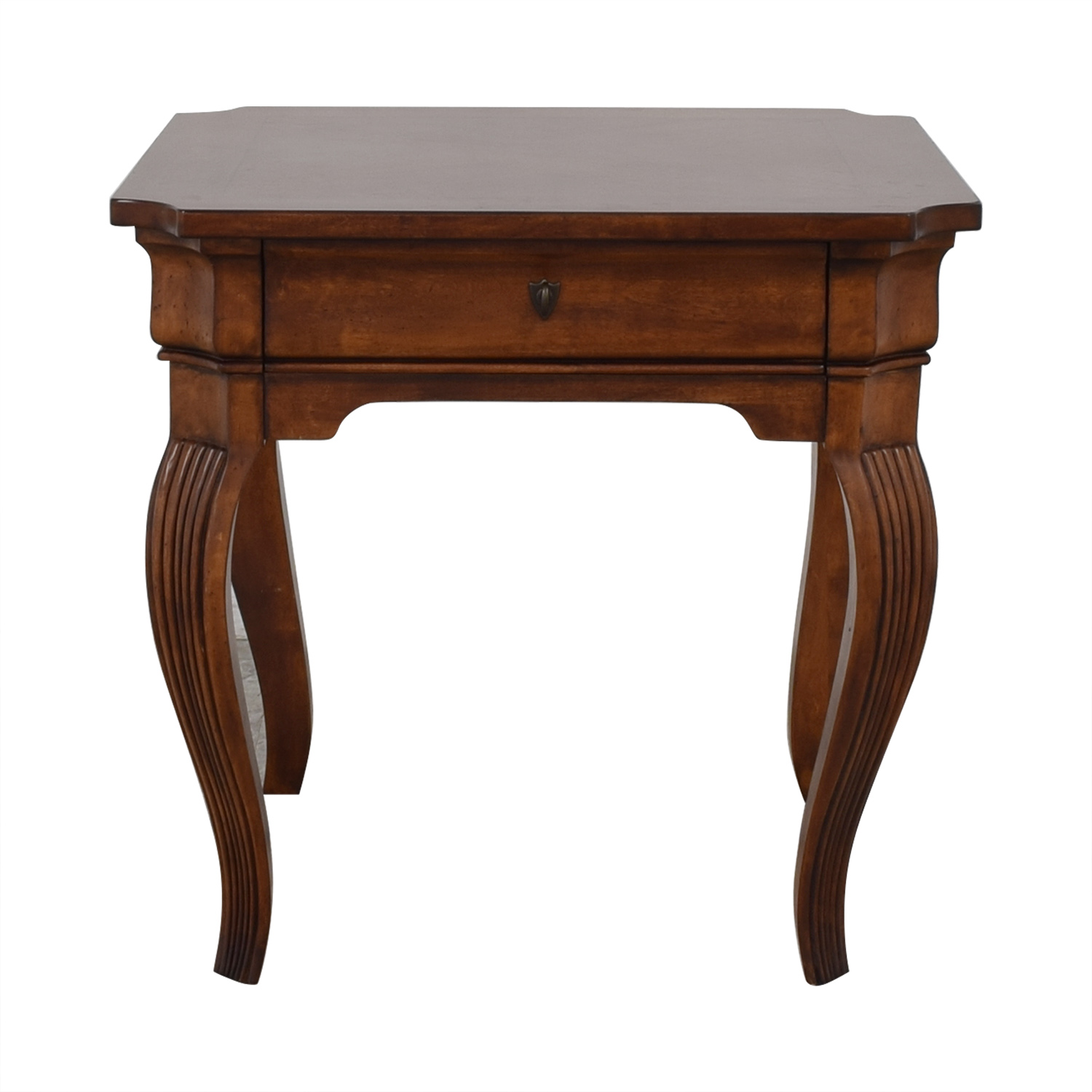 buy Stanley Furniture Square Lamp Table Stanley Furniture Tables