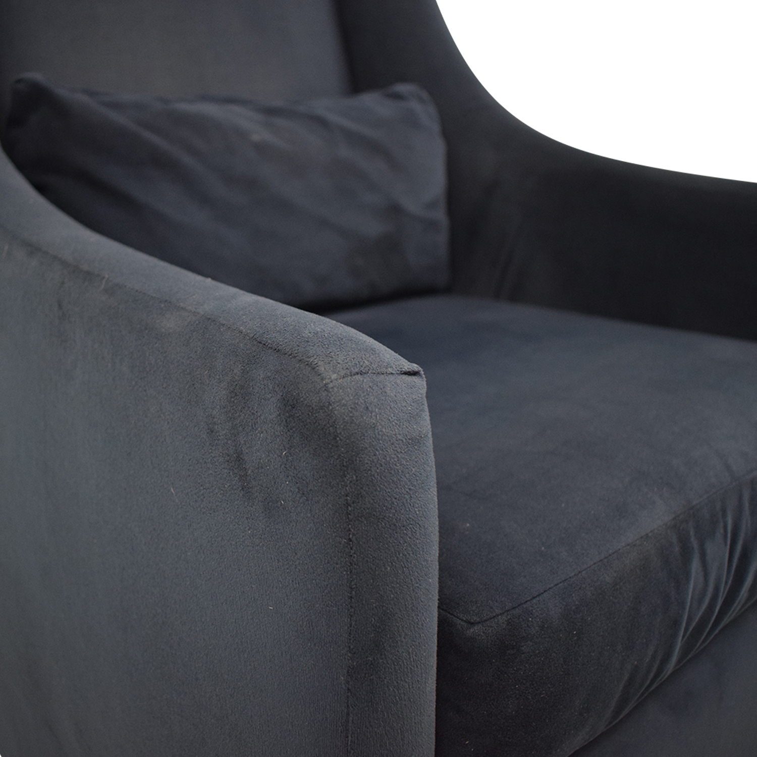 West Elm West Elm Graham Glider