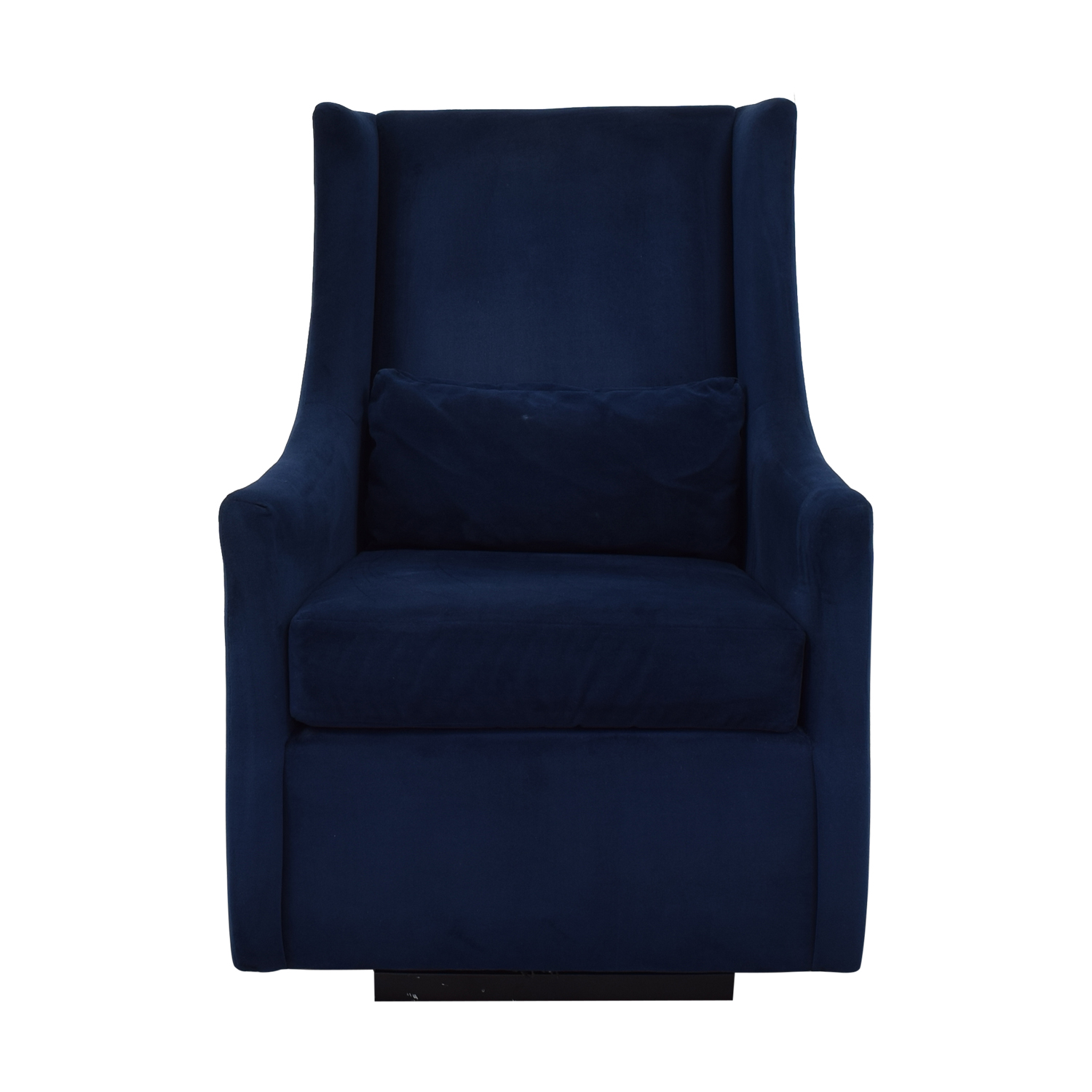 West Elm Graham Glider / Accent Chairs