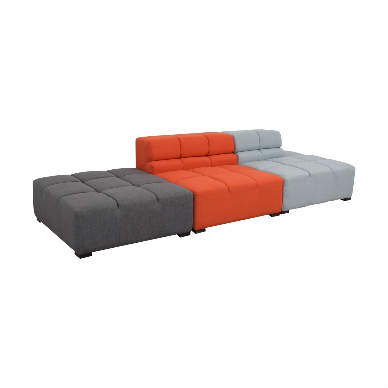 Kardiel Cubix Modular Sofa sale