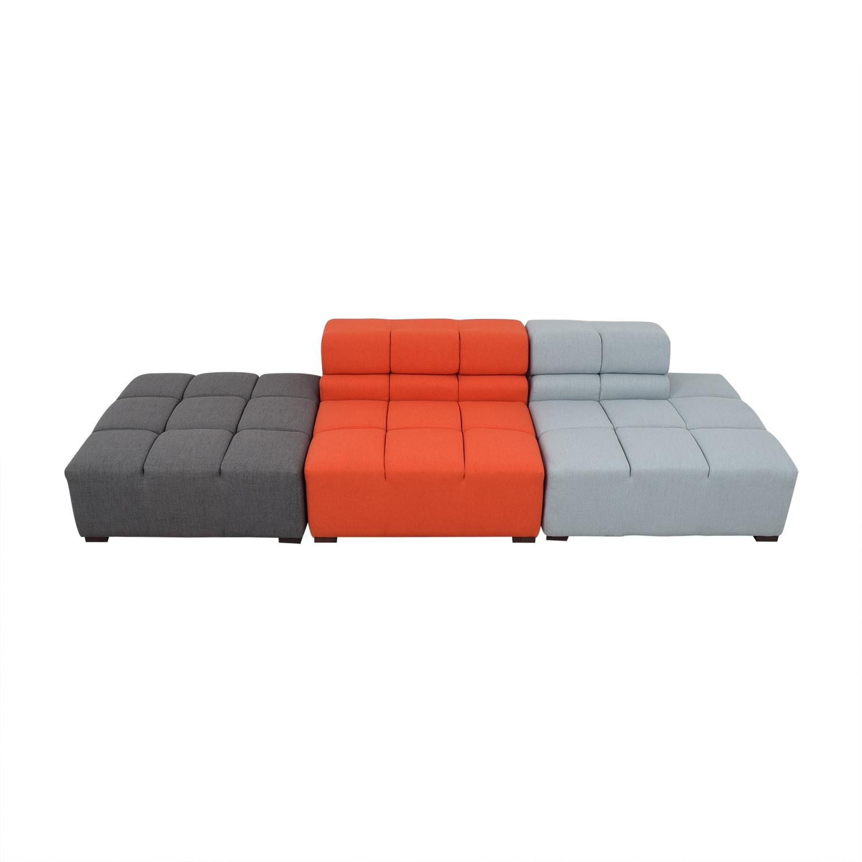 Kardiel Cubix Modular Sofa / Sofas