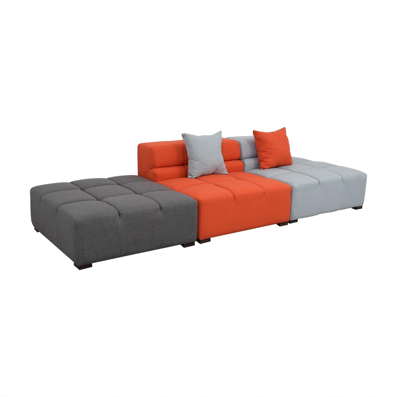 Kardiel Kardiel Cubix Modular Sofa Sofas