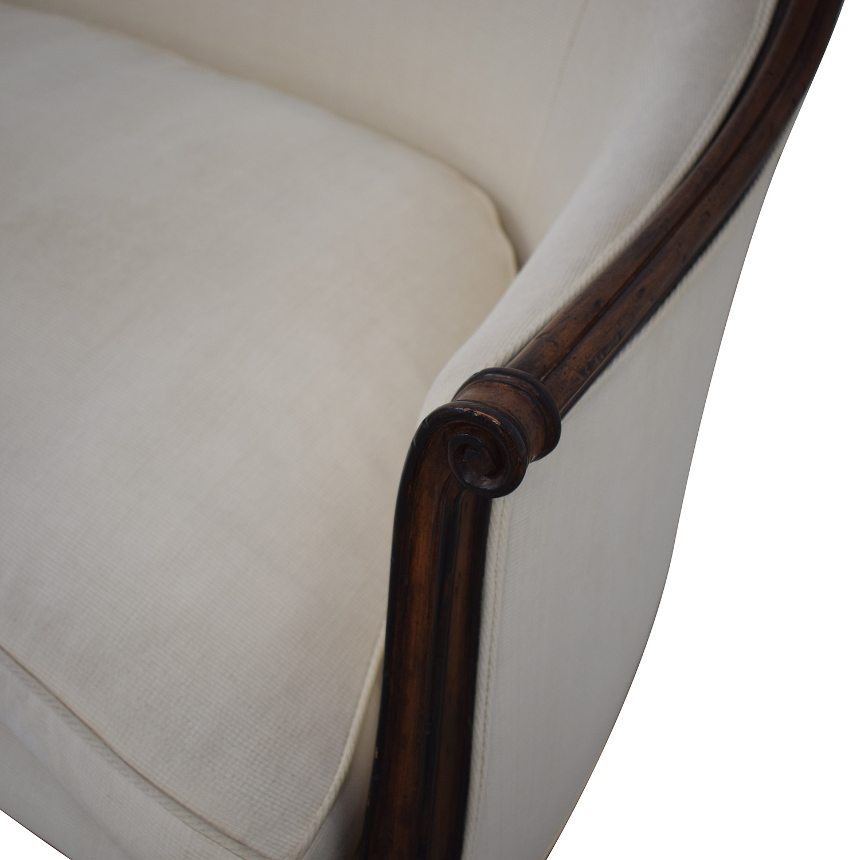 Meyer Gunther Martini Meyer Gunther Martini Louis XV Style Settee Sofa on sale