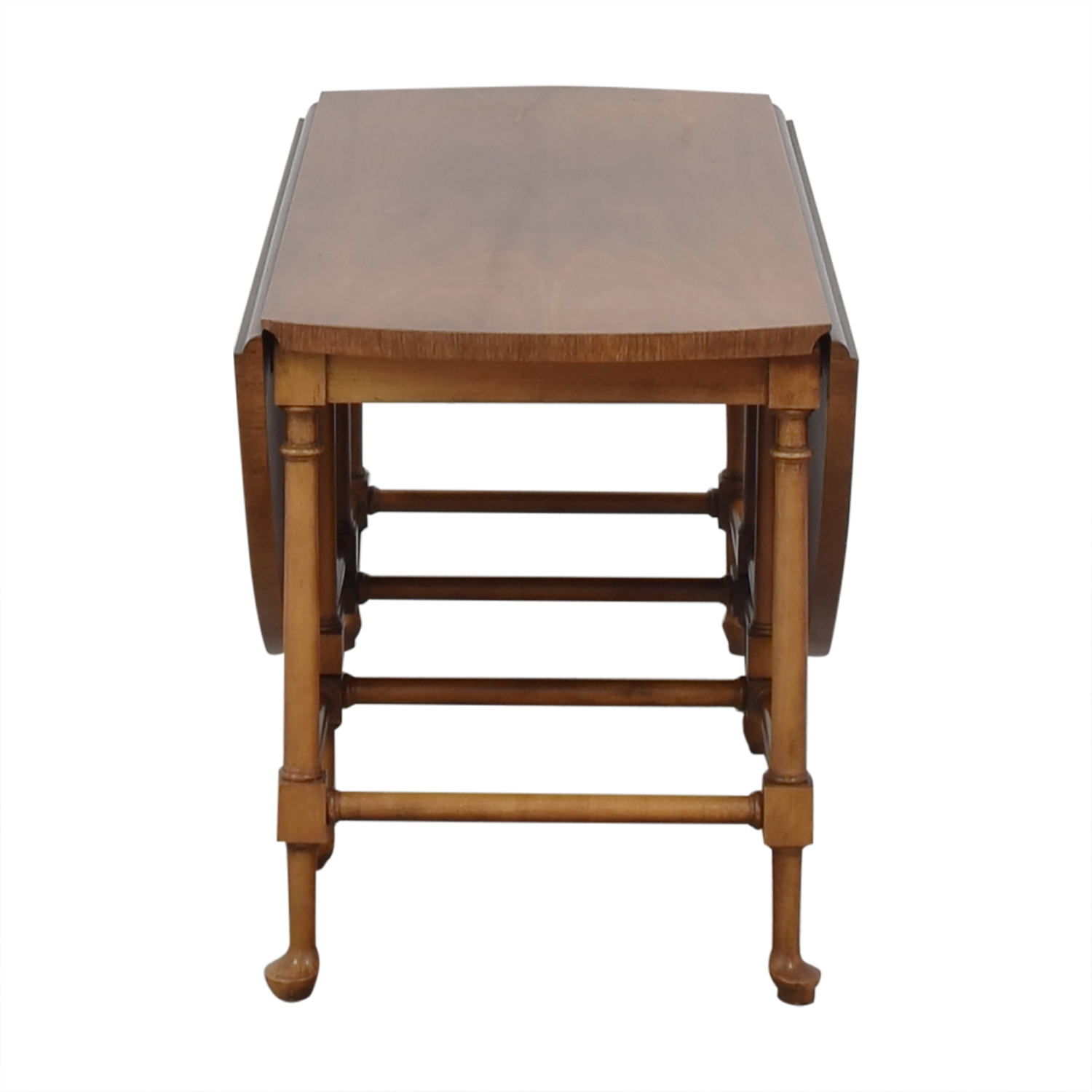 shop Baker Furniture Drop-Leaf Coffee Table Baker Furniture Tables