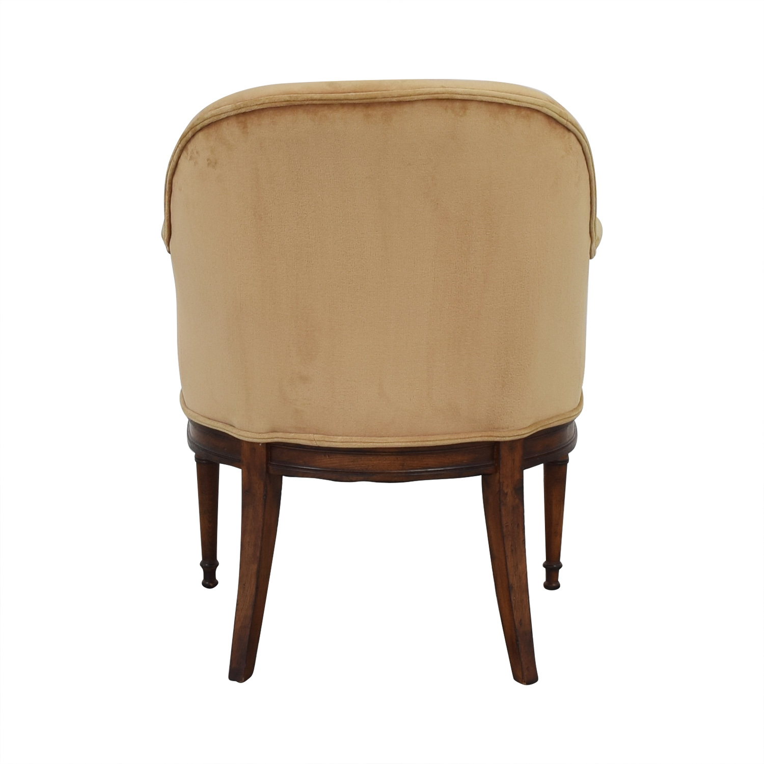 Meyer Gunther Martini Meyer Gunther Martini Upholstered Arm Chair Accent Chairs