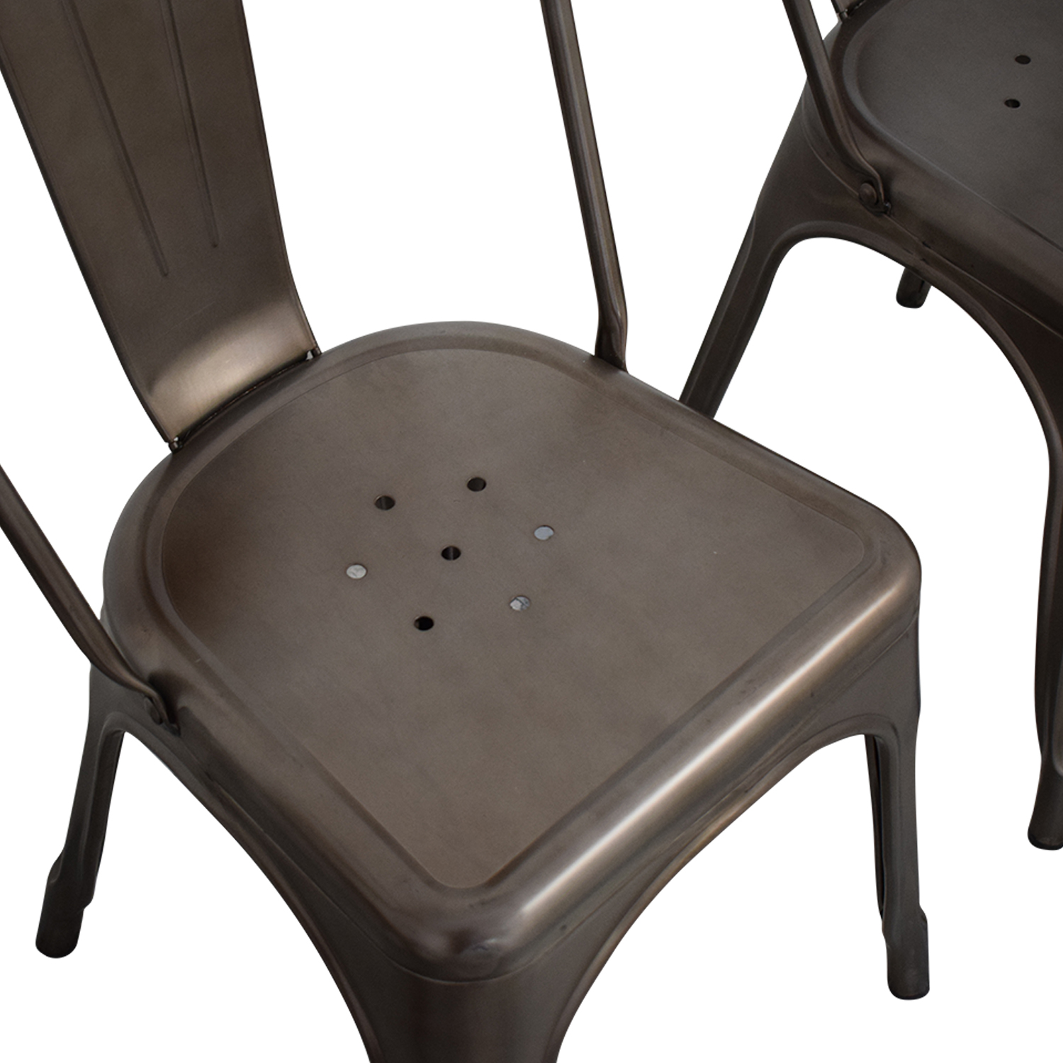 Trattoria Arm and Side Chairs price
