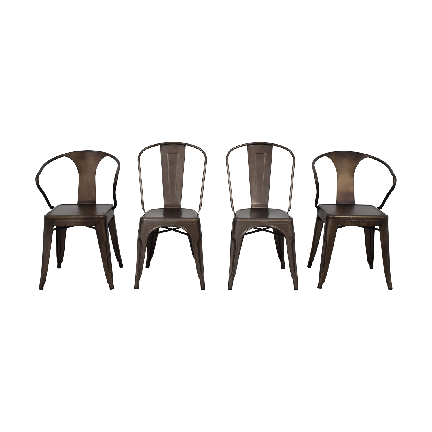Trattoria Arm and Side Chairs coupon