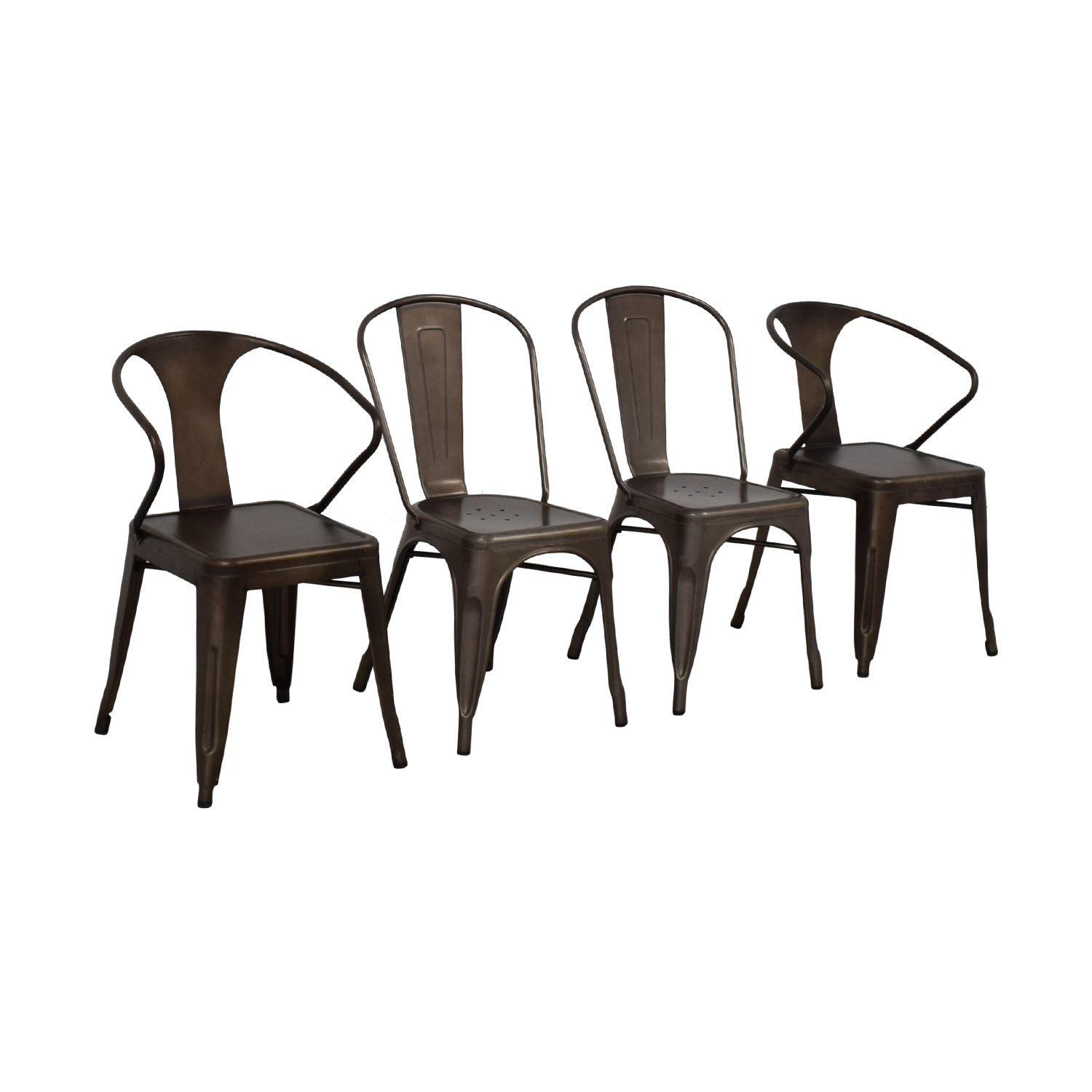 Trattoria Arm and Side Chairs for sale